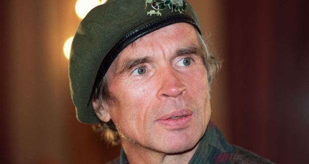 The Kremlin Palace will host a gala concert in memory of Rudolf Nureyev