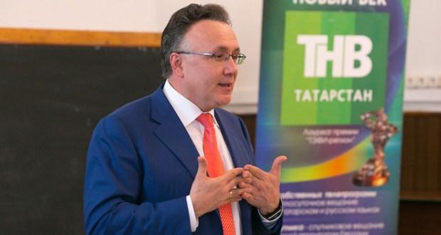 Илшат Әминов: Дөнья йөзендә бер генә татар калса да, без аның өчен эшләячәкбез