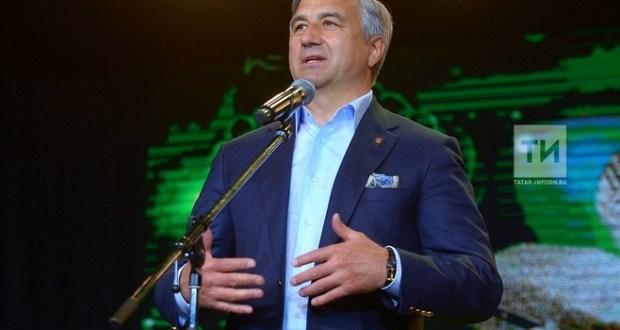 Васил Шәйхразиев: Бездә башкортлар белән бүлешер әйбер юк – дин, тел, Сабан туе бер