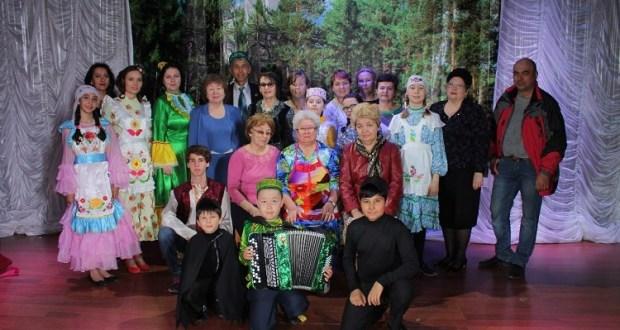В Актау отметили татарский праздник «Карга боткасы»