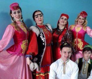 Нефтеюганскта «Югра талантлары» фестиваль-бәйгесе узды