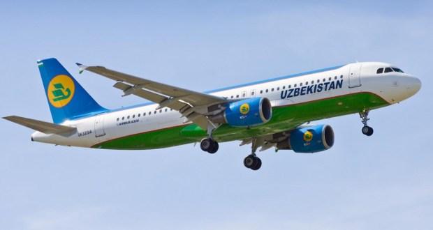 Из Самарканда и Ферганы в Казань водятся дополнительные рейсы
