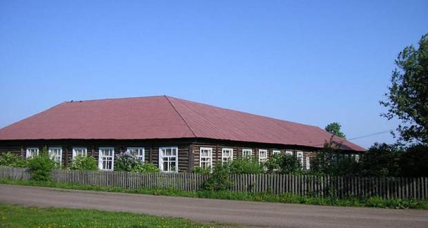 Тюндюковской школе – 100 лет