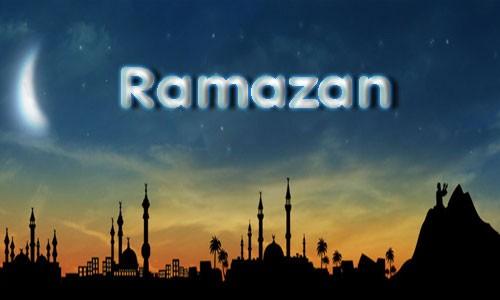 Духовное управление мусульман РТ для удобства мусульман подготовил календарь Рамазана