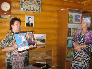 Байтуган музеенда һәр татар булырга тиеш!