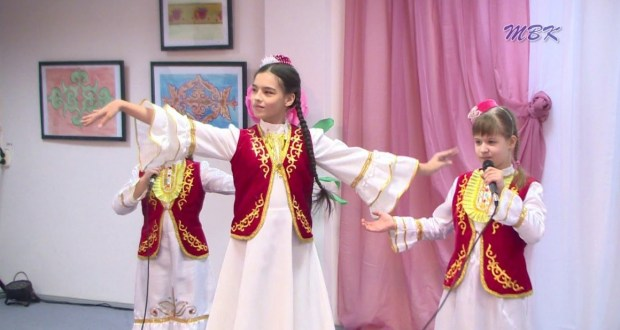 Festival of National Cultures to be held in Berdsk