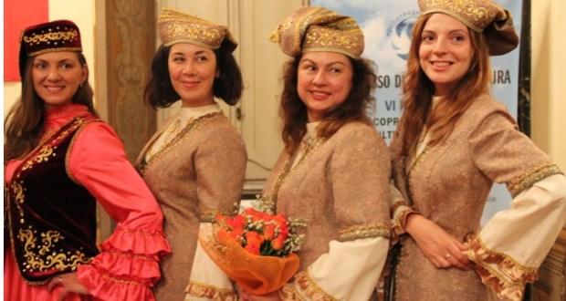 Римда Татар мәдәнияте көннәре үтәчәк