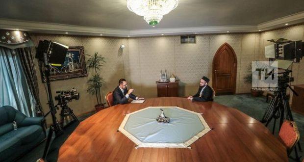 Республиканың 20 мәчетендә татар теле курслары дәвам итә