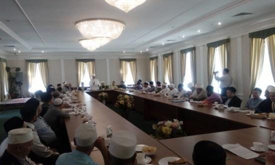В Татарстане появится деревня для мусульман