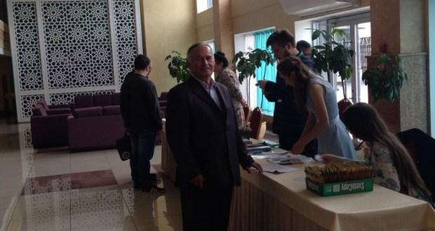 В Казань прибыли делегаты VII Внеочередного съезда Всемирного конгресса татар