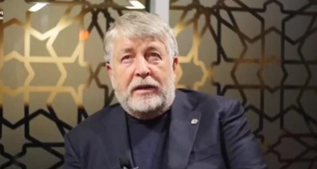 Заместитель председателя Национального совета Всемирного конгресса татар  Аблязов Камиль Алимович