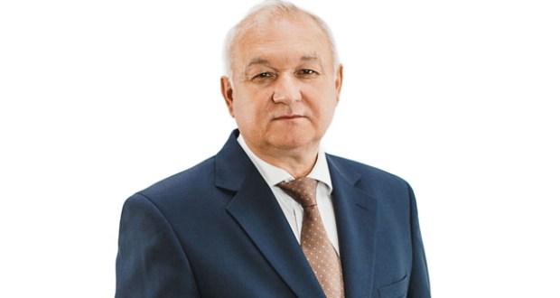 Заместитель председателя Национального совета Всемирного конгресса татар Гильмутдинов Ильдар Ирекович