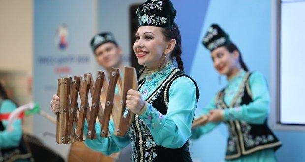 Казань может стать центром притяжения любителей фолка со всего мира