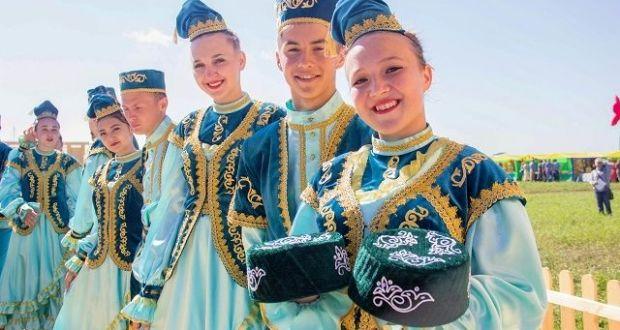 14 июля в Пензе состоится праздник «Сабантуй»