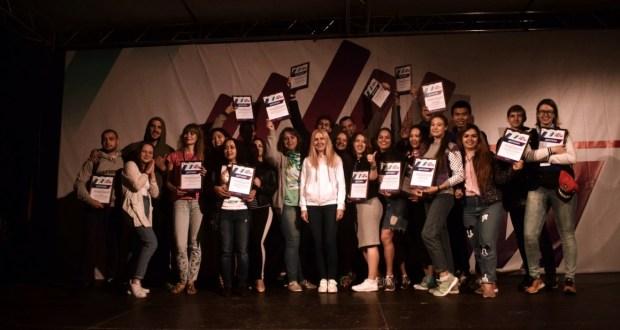 Диляра Султанова получила грантовую поддержку на Молодежном форуме «Ритм».