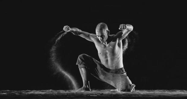 Спектакль «Зов начала» ТО «Алиф» г. Казани покажут в рамках XX Международного фестиваля современного танца OPEN LOOK