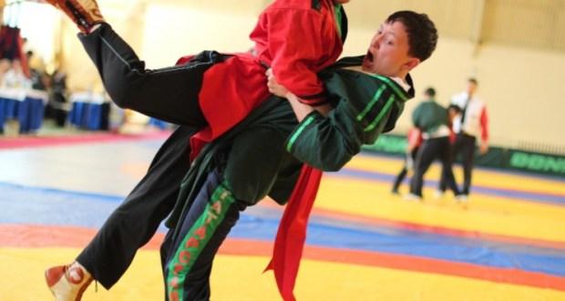 В Москве пройдет фестиваль национальных видов борьбы народов России