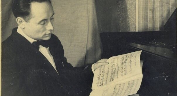 Rustem Yakhin: interesting facts from the life of the great Tatar composer