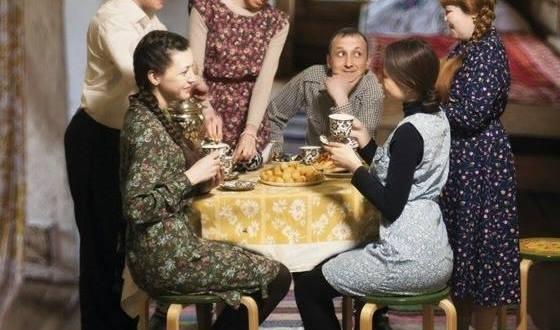 Төмәндә татар спектакле премьерасы