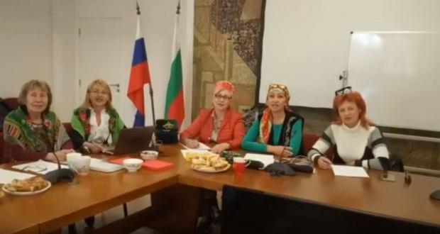 ВИДЕО: В Болгарии написали диктант на татарском языке по произведению Абдуллы Алиша