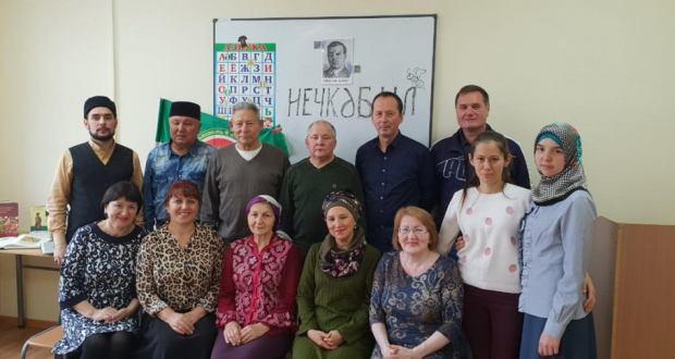 Сахалин одним из первых принял участие в акции «Татарча диктант»