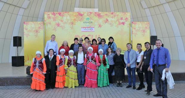Consul General of Turkey met with representatives of children's groups