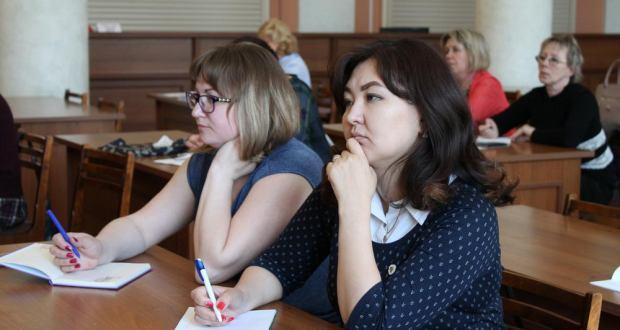 В Челябинской областной универсальной научной библиотеке заговорят по-татарски