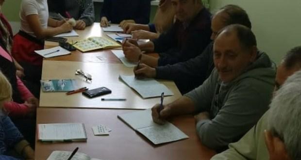 Татар теле курслары башланган