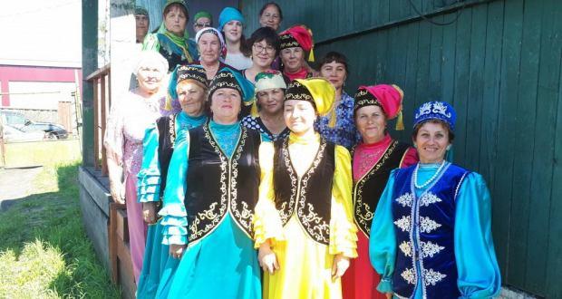 Иркутск өлкәсе татарлары