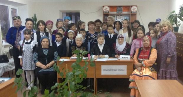 Башкортстан республикасының Салауат шәһәрендә «Җәлил укулары» конкурсы үтте