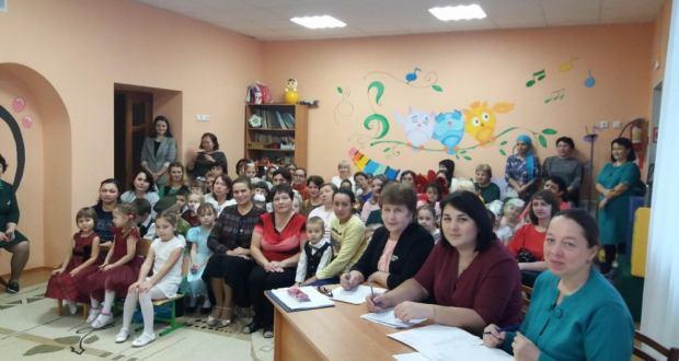 Буинский район Татарстана провел «Джалиловские чтения» среди малышей и школьников