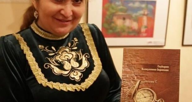 Память о выходцах из Лаишевского района хранится и в Екатеринбурге