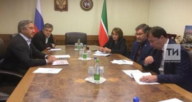 В январе начнется общественное обсуждение будущей Стратегии развития татарского народа