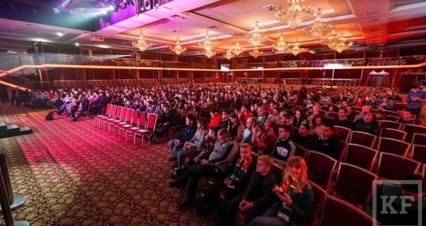 После скандала с отказом от татарских спектаклей в «Экият» готовят новогоднее представление на двух языках