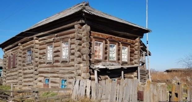 В Сибири вымирает татарская деревня