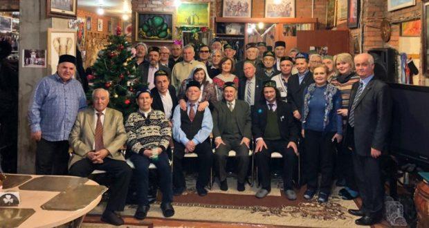 В Москве почтили память Ильгама Шакирова