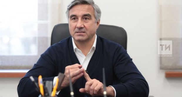 """""""Not for the report, but for ourselves!"""": Vasil Shaikhraziyev calls on the Tatars to actively participate in preparation of the Strategy for Development of the Tatar People"""