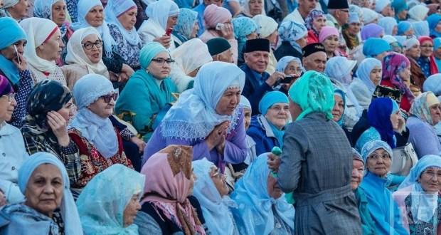 «Отдельные деятели считают, что татары не единая нация»
