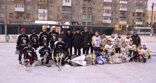 В Свердловский области пройдет открытый турнир по хоккею с шайбой на призы хоккейного клуба «Ак барс»