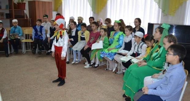 В Челябинске муниципальный этап конкурса чтецов «Джалиловские чтения» собрал больше 120 участников