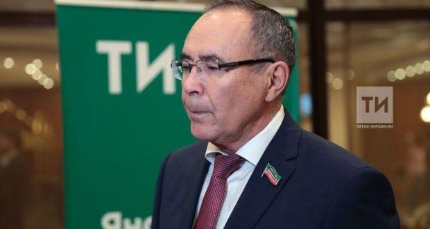 Таһир Һадиев: Милли стратегия гади һәм һәр кешегә аңлаешлы булырга тиеш