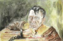 Номинация Яркий психологический портрет. Матвеева Вероника Зәй