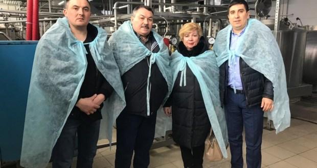 VIII Бөтенроссия татар авыллары эшмәкәрләре җыенына әзерлек эшләре