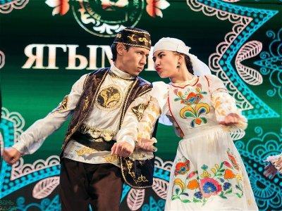 «Ягымлы яз-2019» яшьләр фестиваленә гаризалар кабул итү башланды