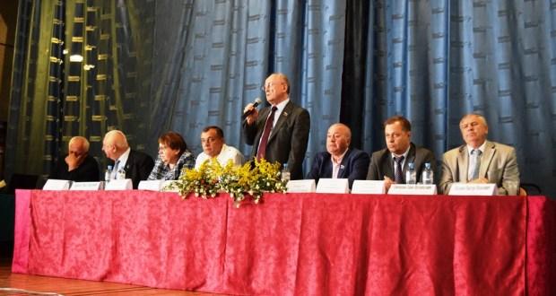 В марте состоится III областной Сход глав  татарских поселений Нижегородской области