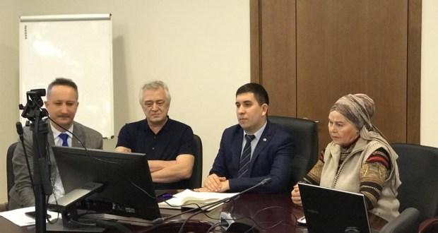 Данис Шакиров: Камышлыда узачак Бөтенроссия татар авыллары Сабан туе үрнәк Сабантуйларның берсе булырга тиеш