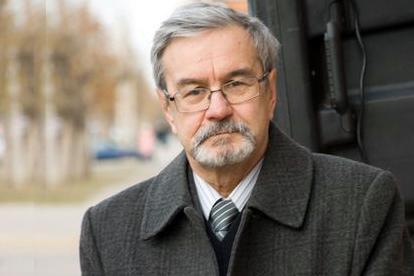 Ушел из жизни писатель, переводчик, сын Мустая Карима Ильгиз Каримов