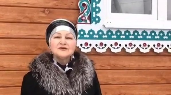 ТАССРның 100 еллыгына әзерлек уңаеннан шигъри бүләк: Рәхимә Арслановадан