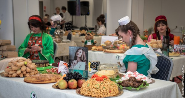 """Loyalty to tradition and creativity. The first stage of the contest """"Tatar Kyzy – 2019"""" passed in Ulyanovsk"""