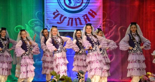 В Марий Эл готовятся к конкурсу детского творчества «Чулпан»